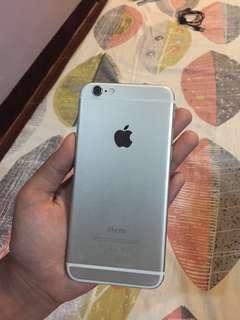 RUSH: Iphone 6 - 16gb