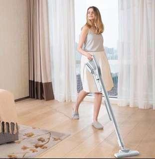 🚚 Vaccum Cleaner 2 in 1 Corded
