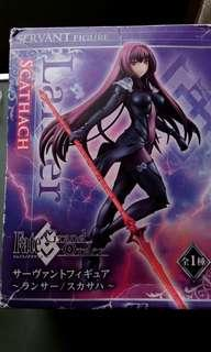 🚚 Fate Grand Order Lancer SCATHACH