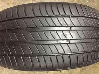 245/45/18 Michelin Primacy 3 ZP Tyres On Offer Sale