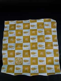 ☆°Japan cotton handkerchief