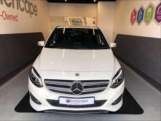 Mercedes-Benz B180 Style Auto
