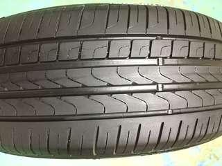 225/50/18 Pirelli Cinturato P7 (RunFlat) Tyres On Offer Sale