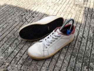 Sepatu Second Basket Cewek Tomkins Original Size 39 Mukus No Minus Murah