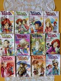 WITCH Magazine (W.I.T.C.H)