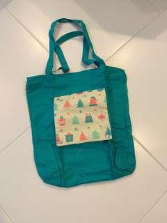 #Blessing BN Tote Bag