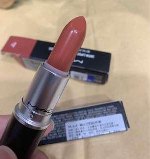 🚚 Mac全新子彈頭唇膏 Mocha