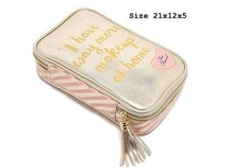 Too Faced Pouch Makeup (New)