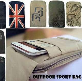 Wallet - MOBILE & OUTDOOR