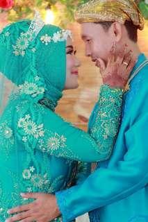 Jasa Foto Wedding & Prewedding