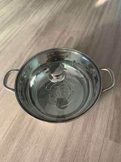 Hotpot wok