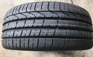 245/35/20 Pirelli P-Zero Tyres On Offer Sale