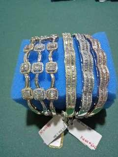 HK bracelets