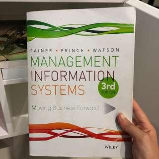 Wiley Management Information System