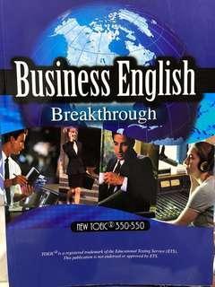 🚚 Business English