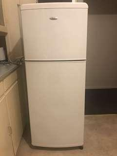 Good condition Whirlpool Fridge
