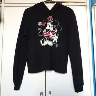 Authentic disney hoody jacket