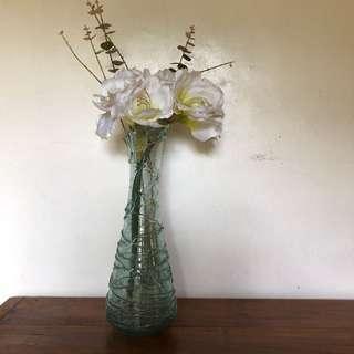 Mirota vas bunga kaca