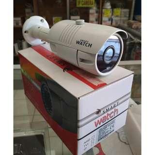5Megapixel IP camera