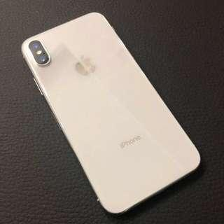 iPhone X - Very Good Condition