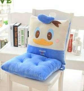 Donald chair cushion