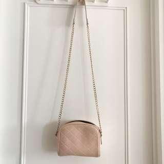 Forever21 Chain Sling Bag