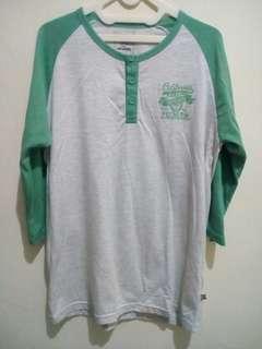 NEVADA Shirt Green