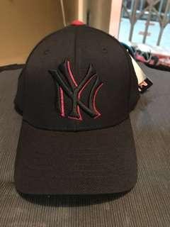 MLB new york NY cap ERA 帽