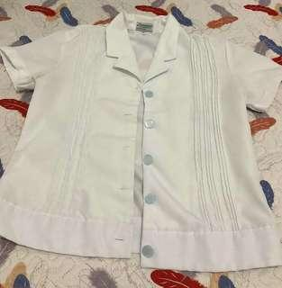 UST Med Type A uniform