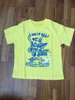 BNWT Oshkosh b'gosh t-shirt (tagged 2T)