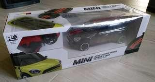 Mini cooper遙控車