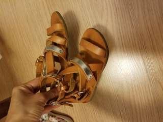 Stride rite, zara, melissa, guess shoes