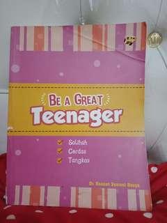 Buku remaja