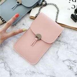Simple Chain Sling Wallet AM826 PHP200