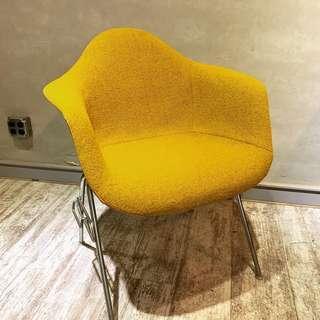 //ORI DECO工業風老件// 自美國帶回EAMES單椅 HERMEN MILLER