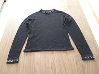 Polo Ralph Lauren authentic sweater