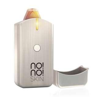 no! no! Skin professional acne treatment device