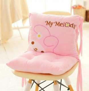 Melody chair cushion