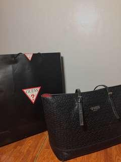 RUSH Guess Bag