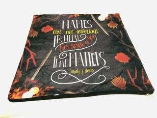 A Court of Thorns and Roses Pillowcase