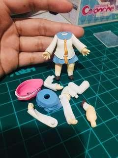Nendoroid Split Nisekoi