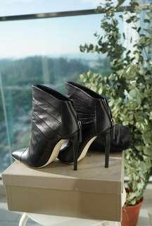 Giorgio Armani boots