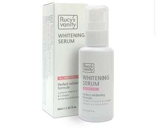 RUCY'S VANITY Whitening Serum