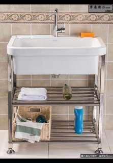 🚚 more衛浴[洗手檯の專家]50-70cm款