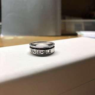 🚚 個性銀飾戒指 #化妝台大掃除