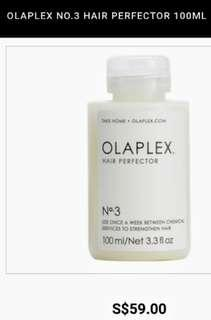 BN: Olaplex No.3 hair treatment 100ml