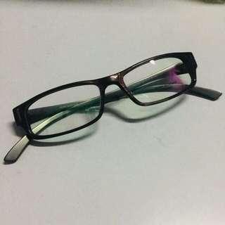 28fc45a387f6 Tony Morgan Brown Eyeglass Frame