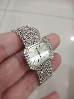 Girard Perregaux 18k Diamond