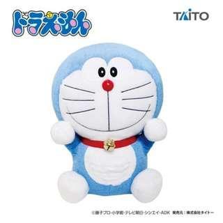 Doraemon 多啦a夢 叮噹 大毛公仔
