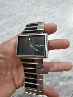 Jam tangan ripcurl versi osaka